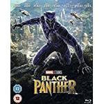 Blu-ray Black Panther [Blu-Ray] [2018] [Region Free]